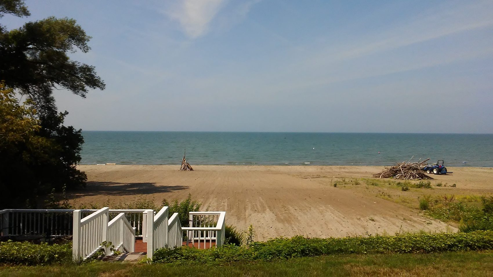 1298 Shore Drive – Beach Photo