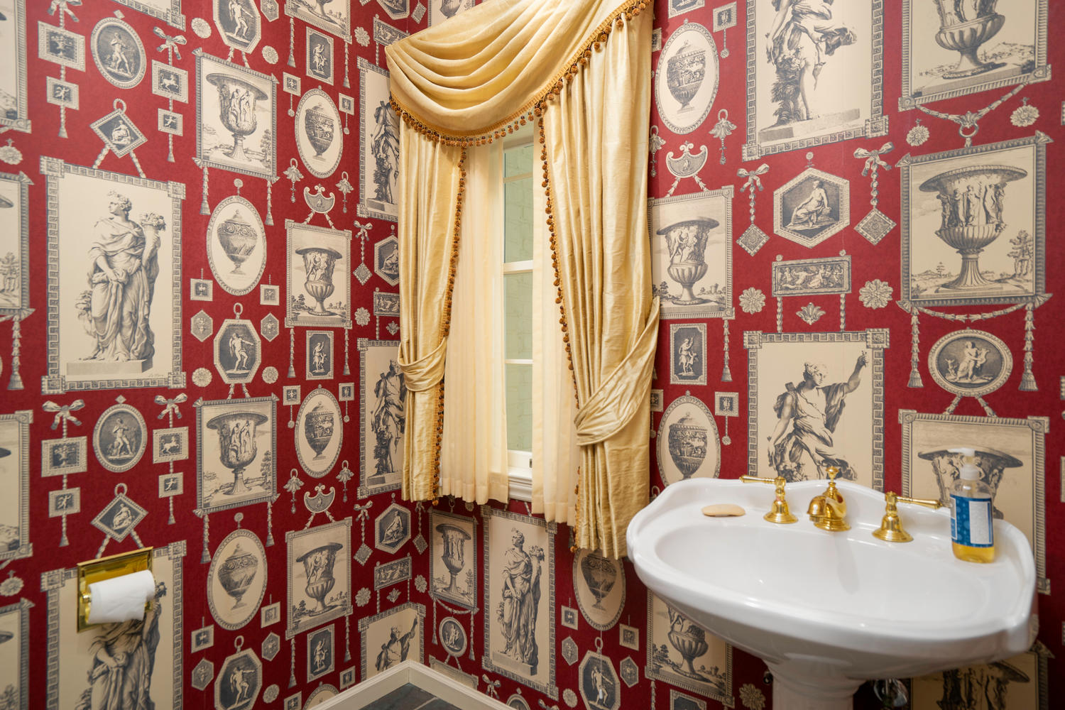 1395 Sweet Rd East Aurora NY-large-024-20-Bathroom-1500×1000-72dpi